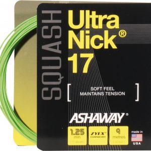Ashaway UltraNick 17 Squashsaite