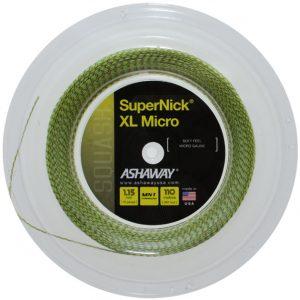 Ashaway SuperNick XL Micro