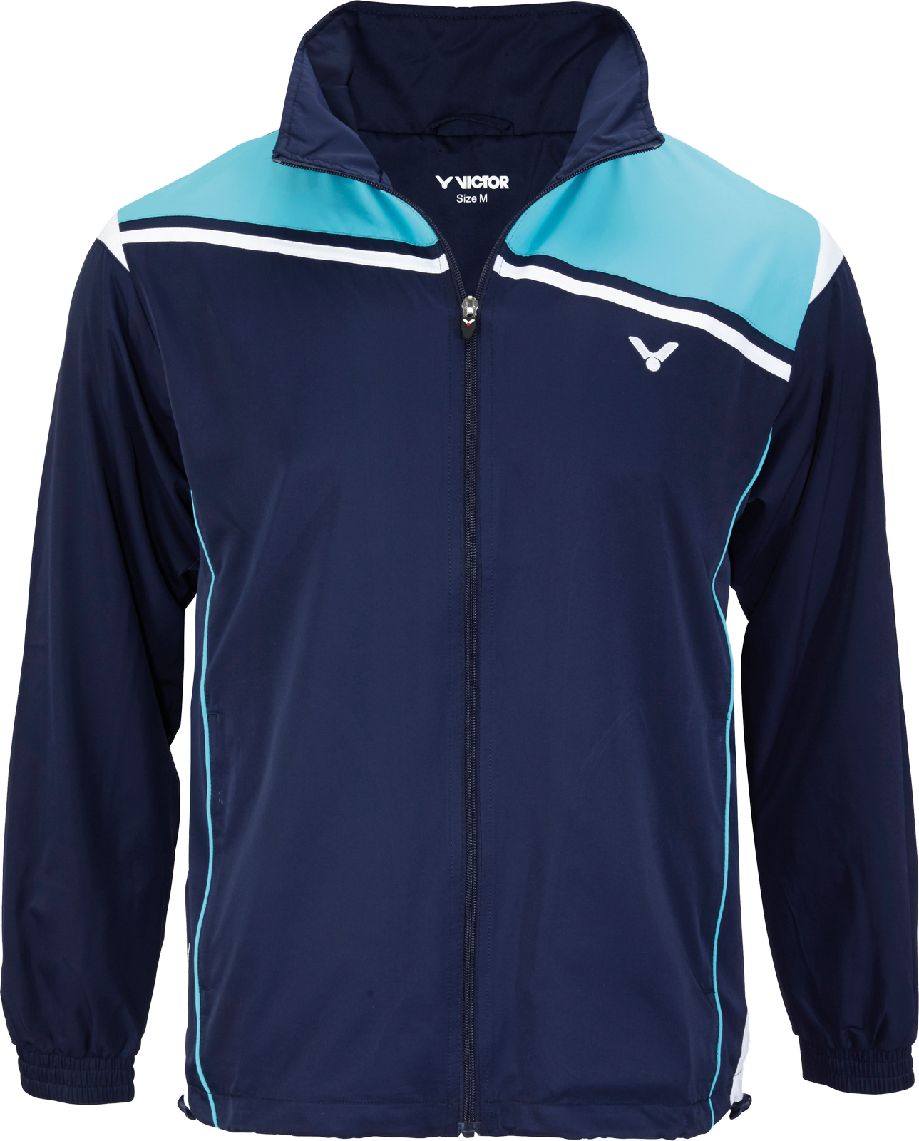 Victor Trainingsjacke TA Jacket Team blue