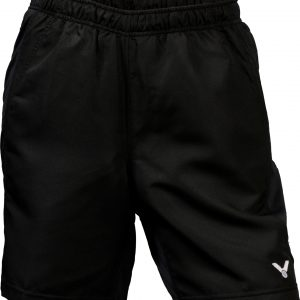 Victor Shorts Longfither schwarz
