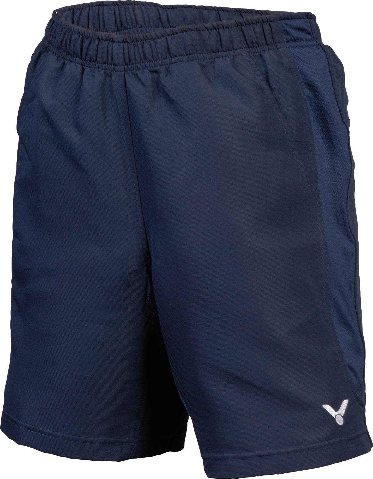 Victor Shorts Longfither blau