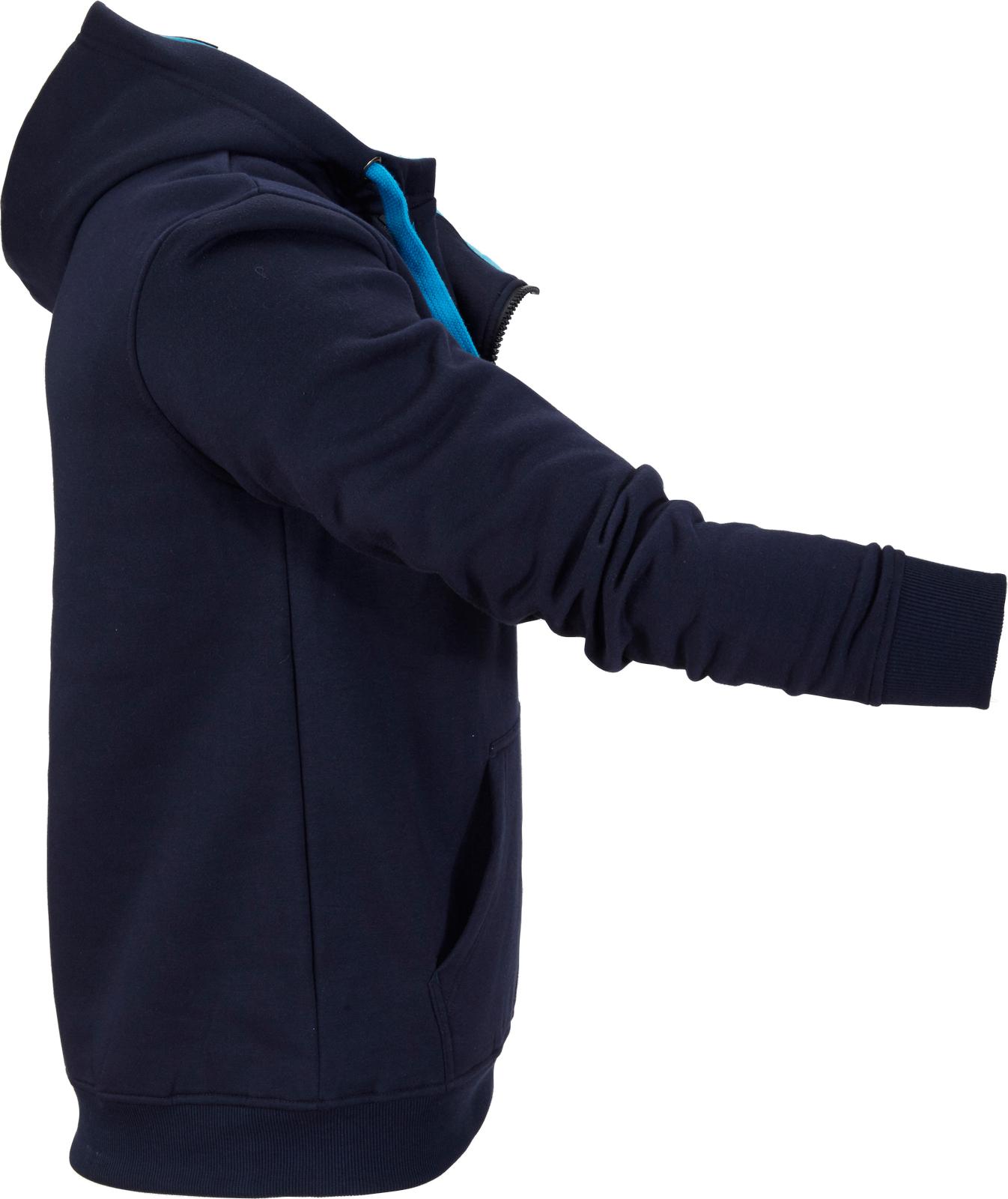 Victor Sweater Team Blue 5066