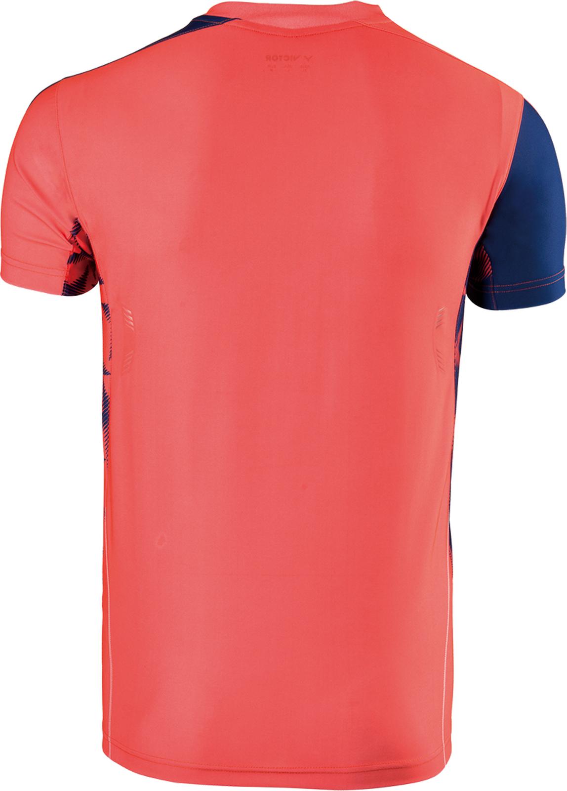Victor Shirt Malaysia unisex blau