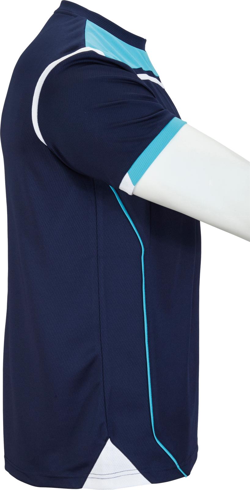 Polo Function Unisex blue 6976