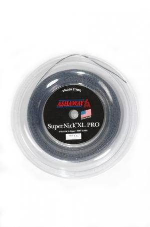 Ashaway Saite Super Nick XL Pro Rolle