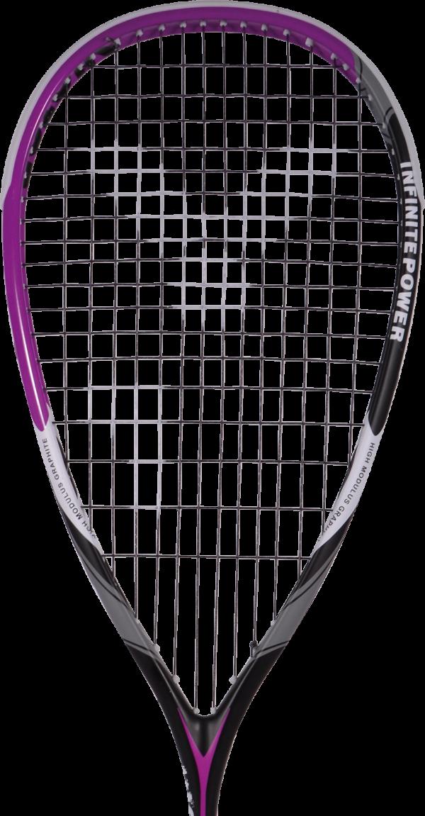 Victor Squash Racket IP10 Kopf