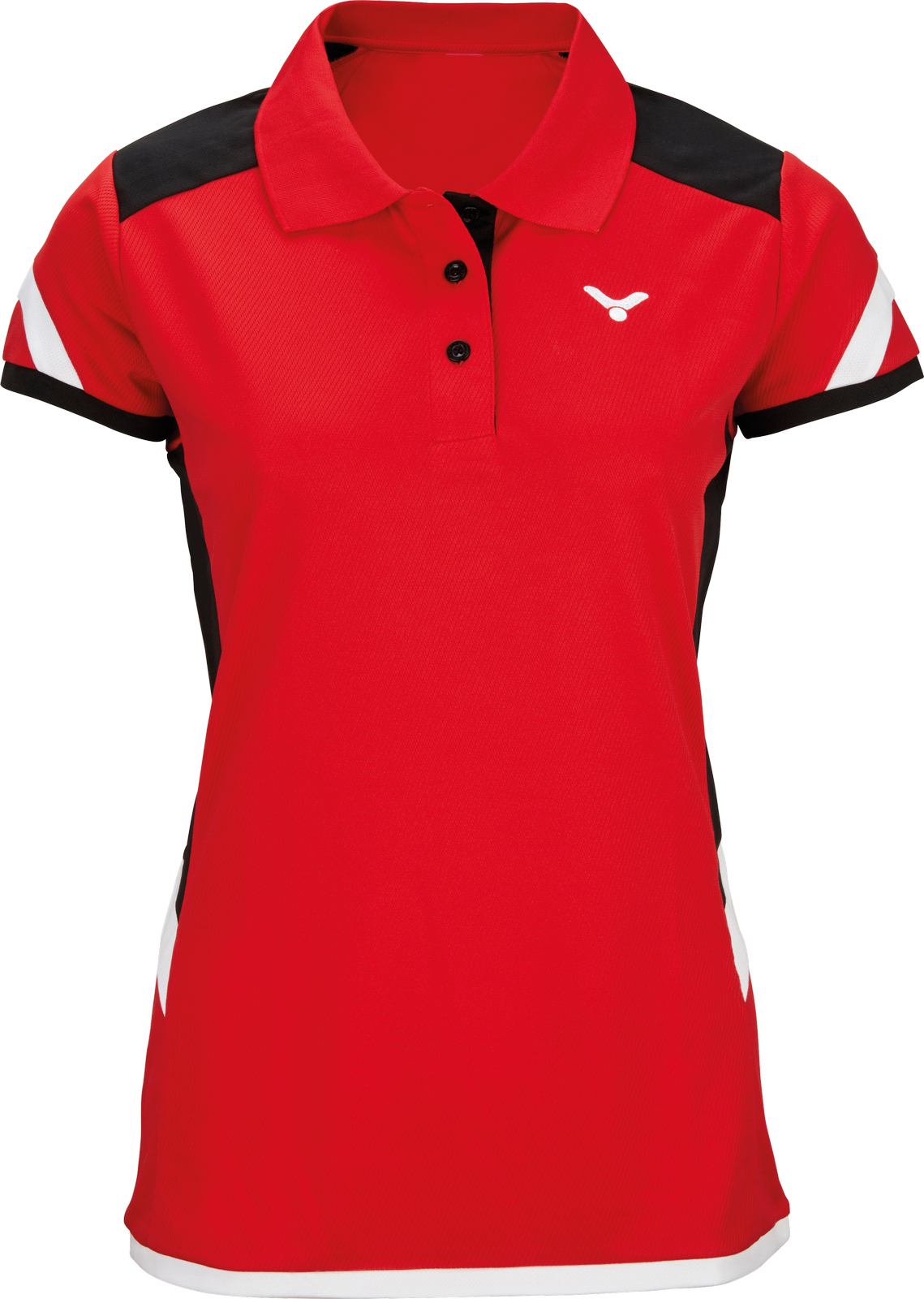Victor Polo Function Female red