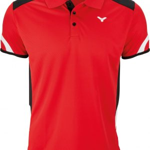 Victor Polo Function Unisex red