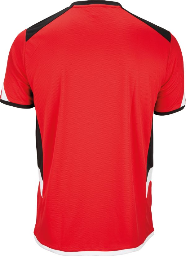 Victor Shirt Function Unisex red