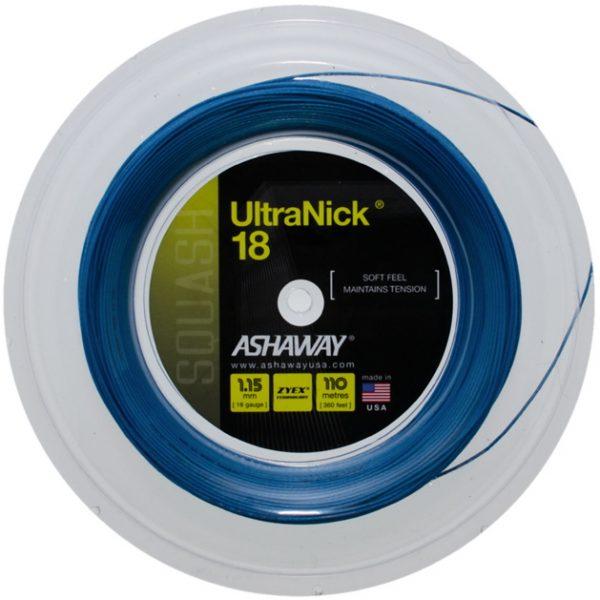 Ashaway UltraNick 18 - Rolle