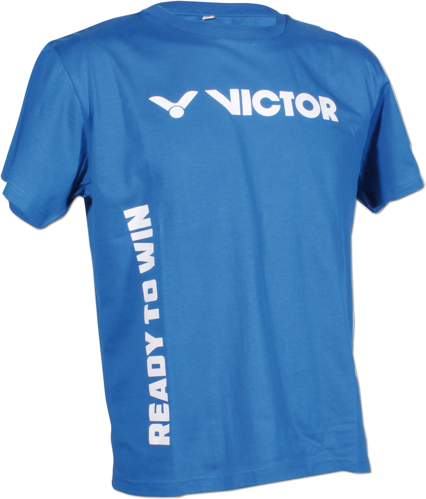 Victor Promoshirt organic - Ready to win