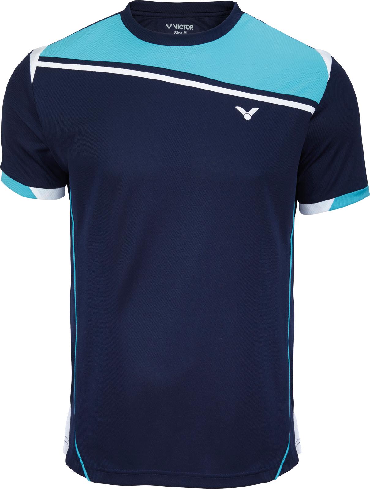Victor T-Shirt Function Unisex blue 6966
