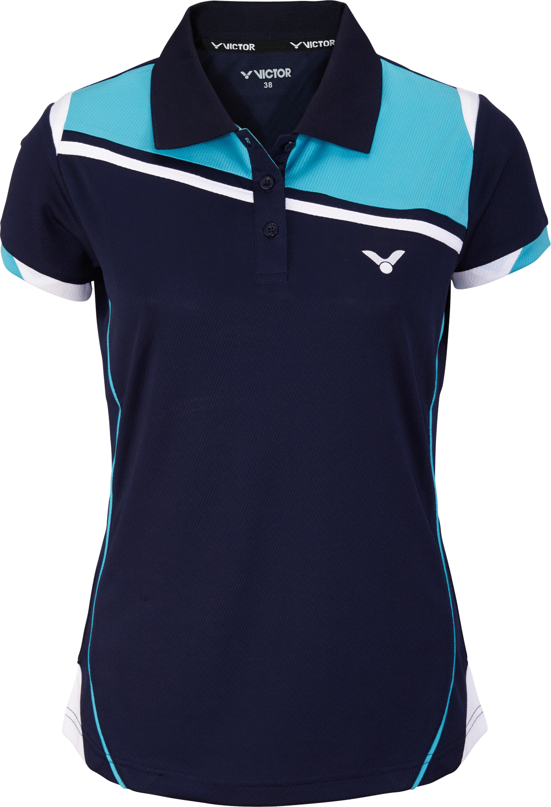 Polo Function Female blue 6986